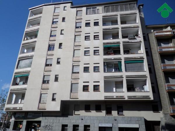 Bilocale Torino Corso Unione Sovietica 7