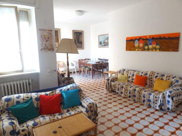 Appartamento in Vendita a Otranto Centro: 3 locali, 119 mq