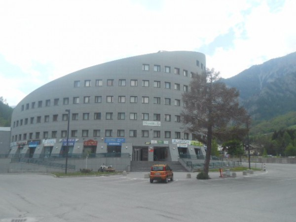Bilocale Bardonecchia Campo Smith 4