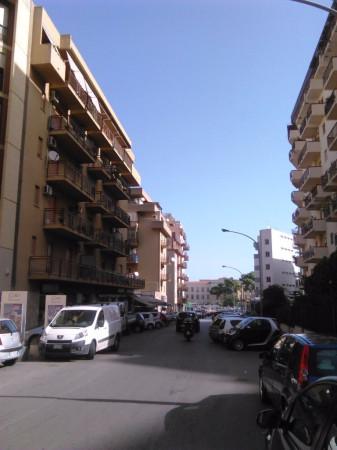 Bilocale Palermo Via Andrea Cesalpino 1