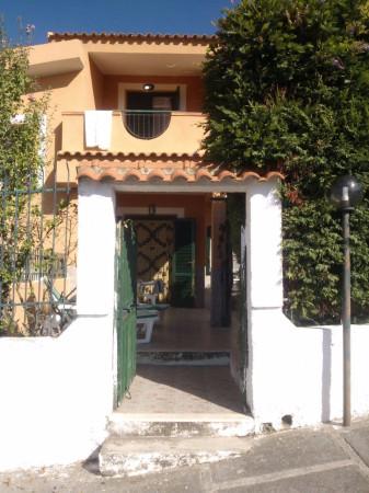 Bilocale Scalea Via Colle Fiorito 12