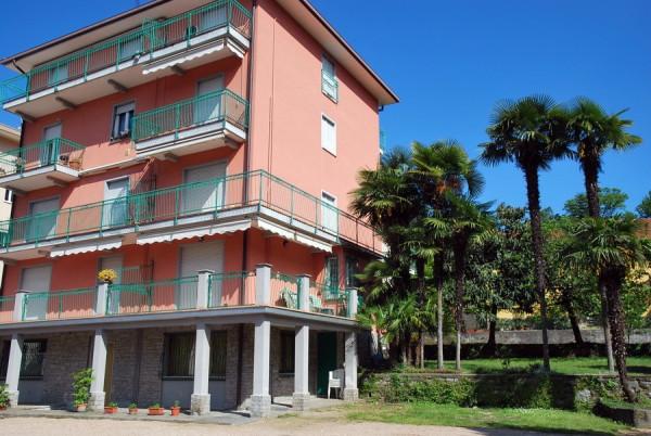 Bilocale Stresa Via Al Castello 1