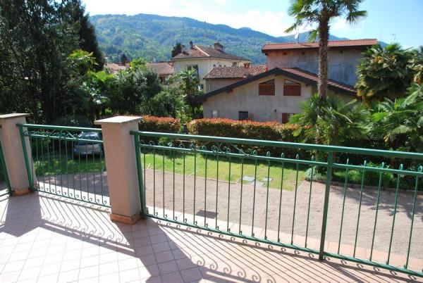Bilocale Stresa Via Al Castello 12