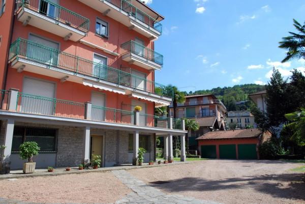 Bilocale Stresa Via Al Castello 3