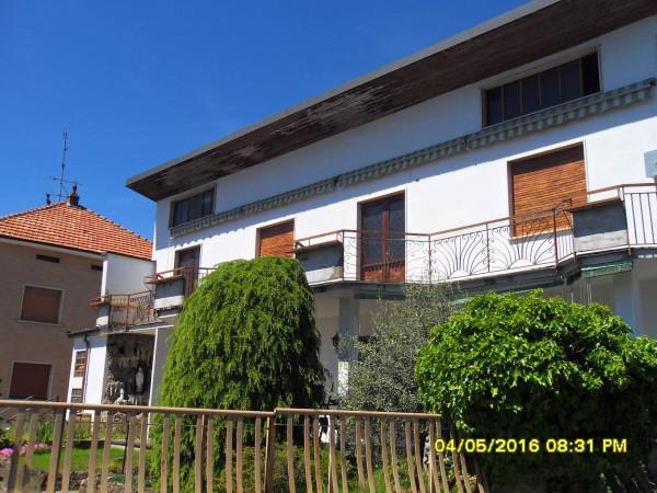 Villa in vendita a Cadorago, 2 locali, prezzo € 105.000 | Cambio Casa.it