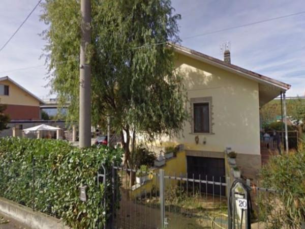 Villa in vendita a Ciriè, 4 locali, prezzo € 60.000 | Cambio Casa.it