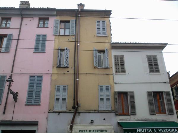 Bilocale Parma Via Massimo D'azeglio 1