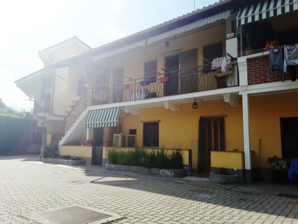Bilocale Settimo Torinese Via C. Colombatto 1