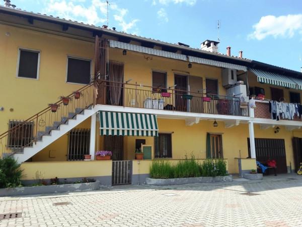Bilocale Settimo Torinese Via C. Colombatto 6