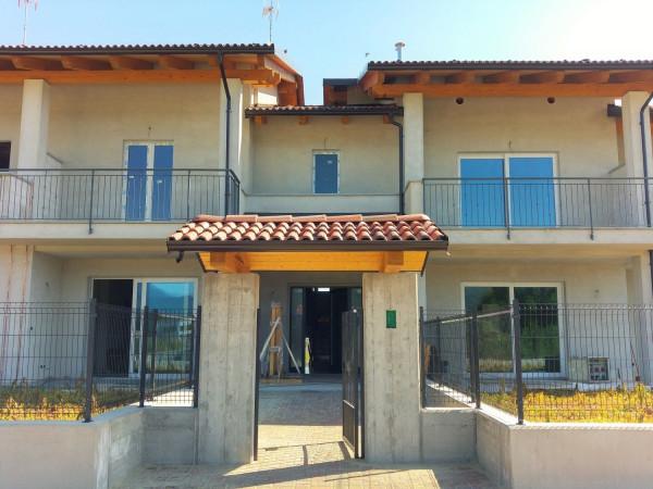 Appartamento in vendita a Bernezzo, 3 locali, prezzo € 154.000 | Cambio Casa.it