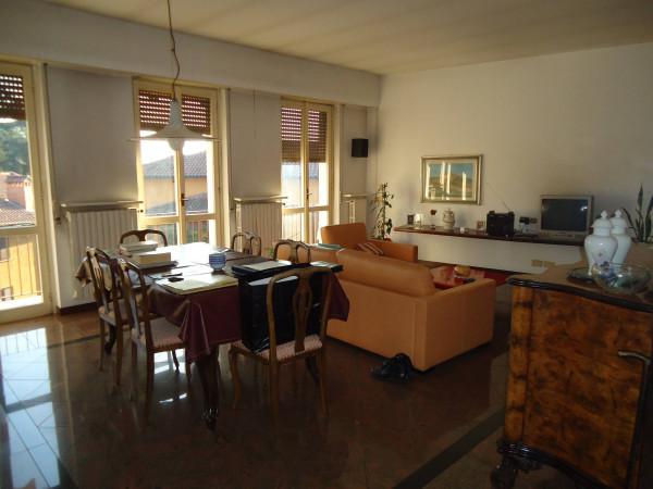 Appartamento in vendita a Lesmo, 3 locali, prezzo € 183.000 | Cambio Casa.it