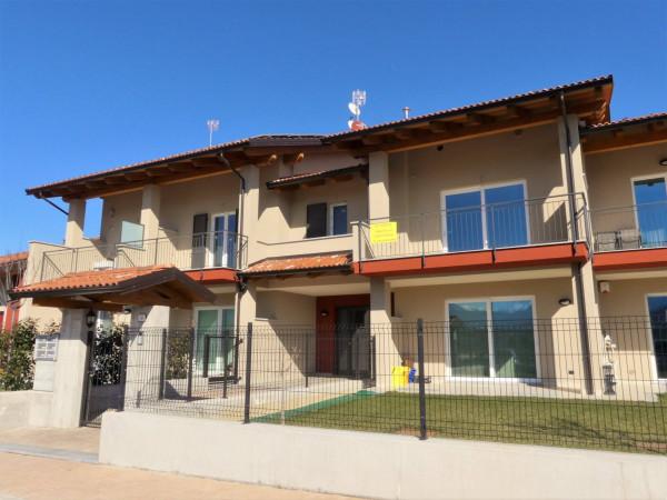 Appartamento in vendita a Bernezzo, 2 locali, prezzo € 140.000 | CambioCasa.it