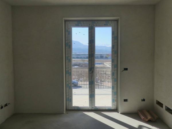 Bilocale Bernezzo Via Delfino 12