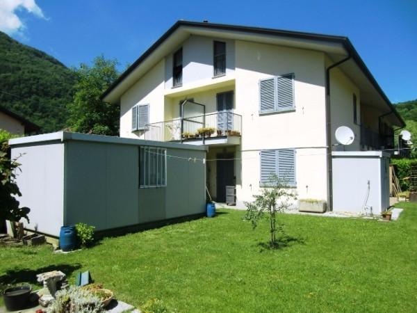 Appartamento in vendita a Valbrona, 3 locali, prezzo € 129.000 | CambioCasa.it