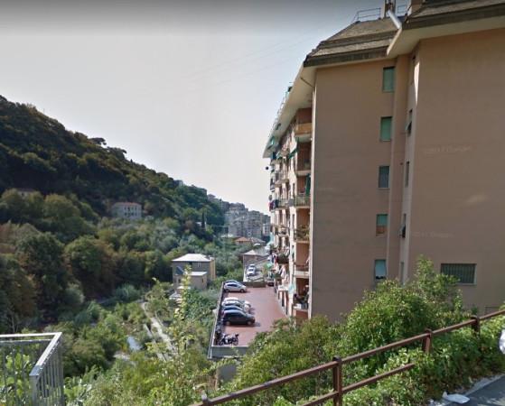 Appartamento in Vendita a Genova Semicentro Est: 2 locali, 60 mq