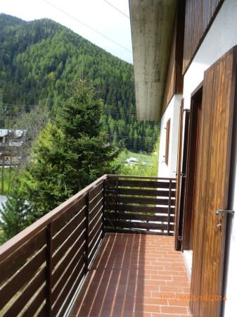 Bilocale Ponte di Legno Via Degli Alpini 4