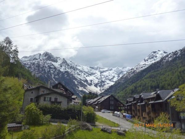 Bilocale Ponte di Legno Via Degli Alpini 5