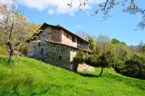 Bilocale Castelnuovo Nigra Sp61 1