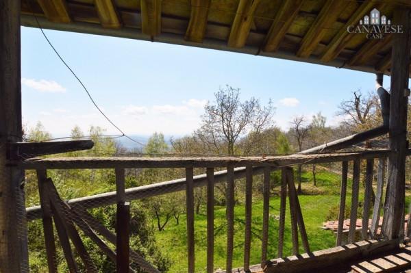 Bilocale Castelnuovo Nigra Sp61 10