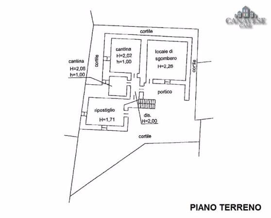 Bilocale Castelnuovo Nigra Sp61 11