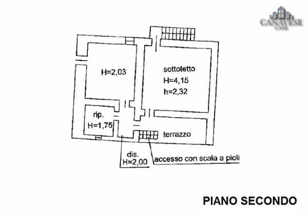 Bilocale Castelnuovo Nigra Sp61 13