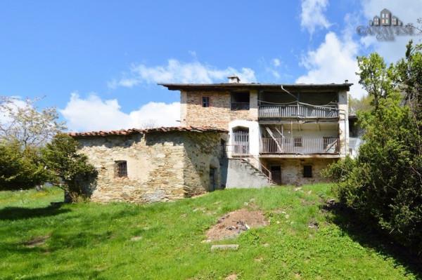 Bilocale Castelnuovo Nigra Sp61 2