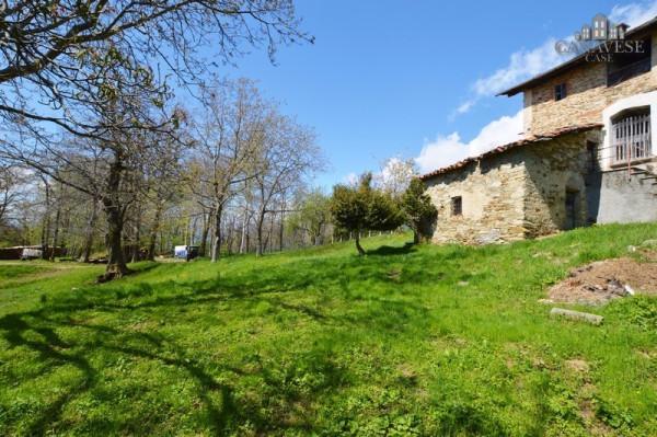 Bilocale Castelnuovo Nigra Sp61 3