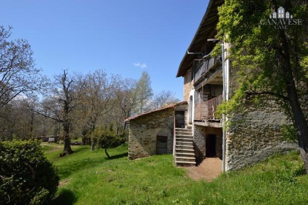 Bilocale Castelnuovo Nigra Sp61 4