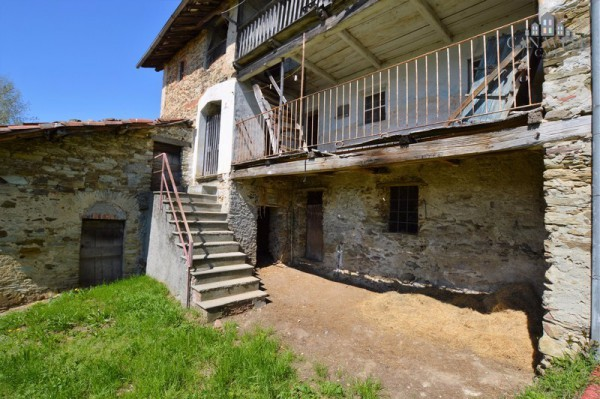 Bilocale Castelnuovo Nigra Sp61 5