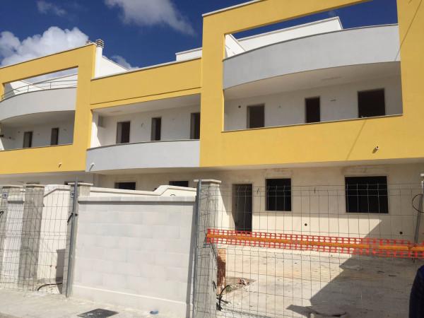 Appartamento in Vendita a Cavallino Centro: 3 locali, 70 mq