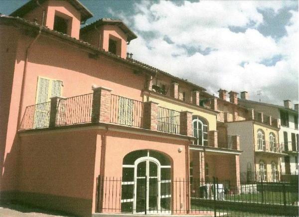 Appartamento in Vendita a Vicoforte Centro: 4 locali, 120 mq