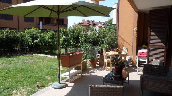 Bilocale Peschiera Borromeo Via Umbria 2