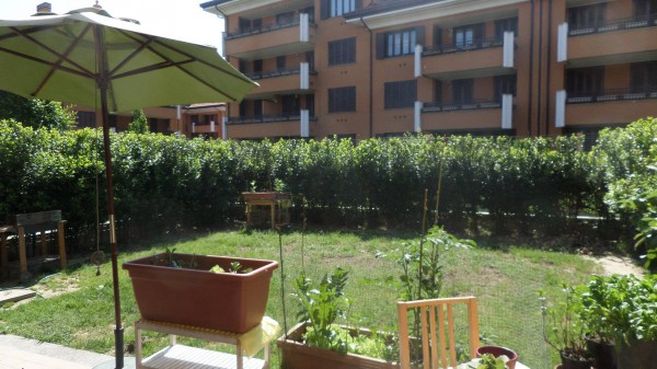Bilocale Peschiera Borromeo Via Umbria 3