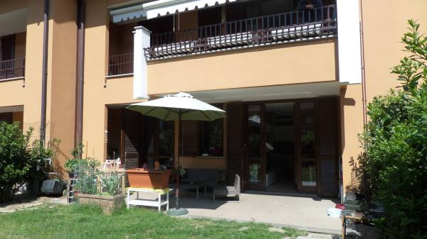 Bilocale Peschiera Borromeo Via Umbria 4