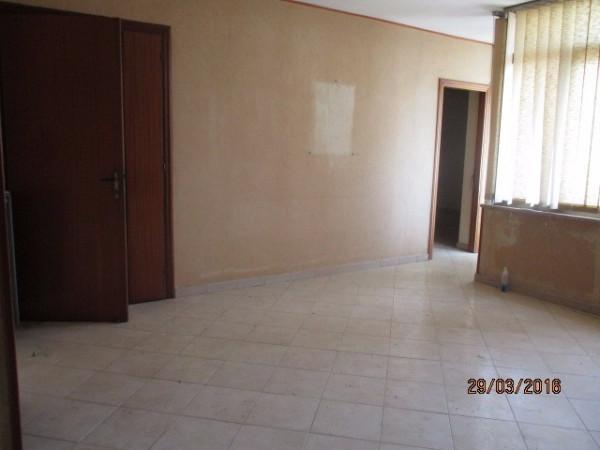 Appartamento in vendita a Mercato San Severino, 4 locali, prezzo € 95.000 | Cambio Casa.it