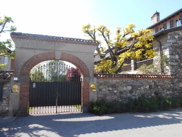 Bilocale Calvagese della Riviera Via Montegrappa 1