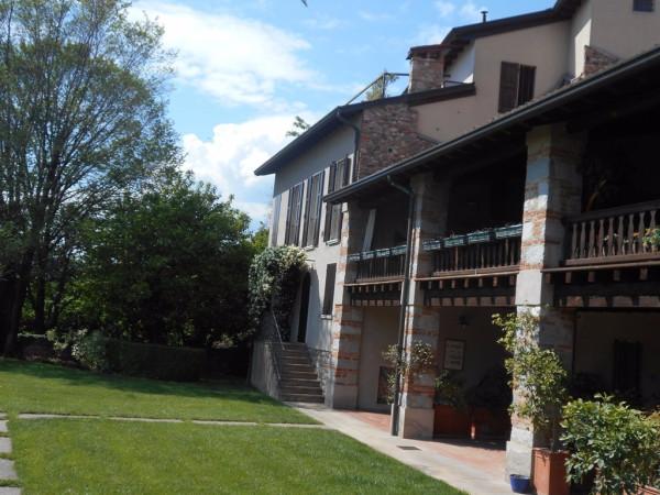 Bilocale Calvagese della Riviera Via Montegrappa 2