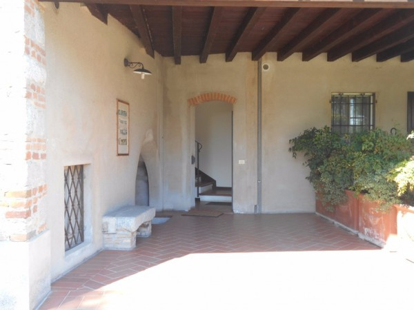 Bilocale Calvagese della Riviera Via Montegrappa 5