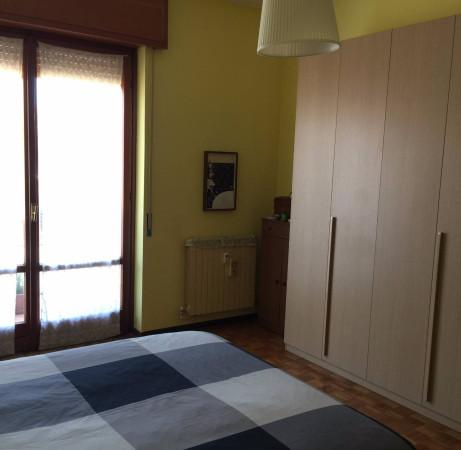 Bilocale Vimercate Via Brenta 9