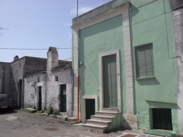 Bilocale Botrugno Via Giuseppe Mazzini 2