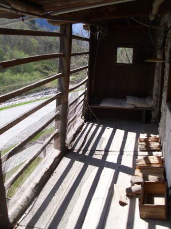 Bilocale Alagna Valsesia Via Miniere 12