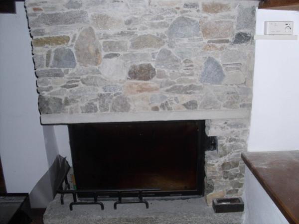 Bilocale Alagna Valsesia Via Miniere 6