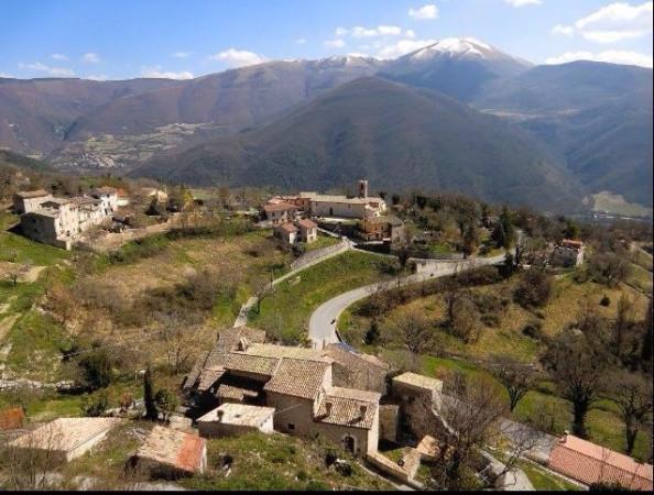Terreno Edificabile Residenziale in Vendita a Sant'Anatolia di Narco