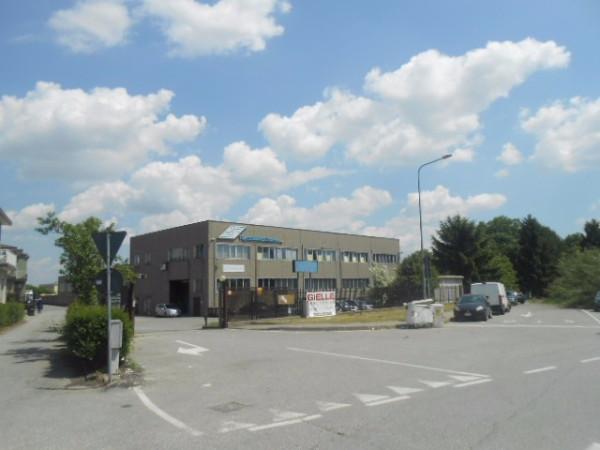 Capannone in vendita a Druento, 9999 locali, prezzo € 320.000 | Cambio Casa.it