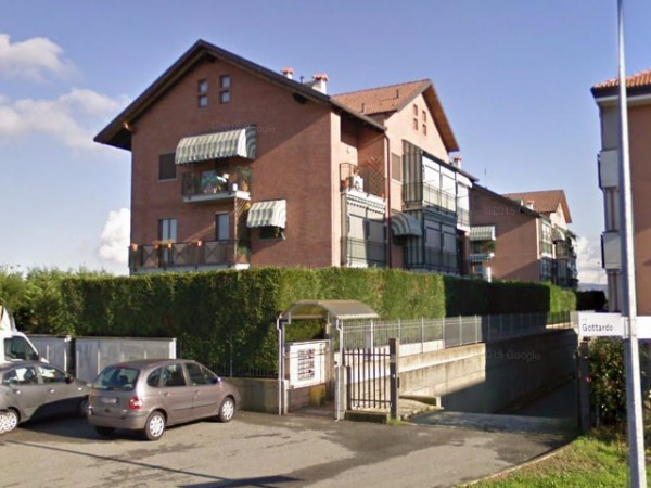 Appartamento in vendita a Settimo Torinese, 2 locali, prezzo € 60.000 | Cambio Casa.it