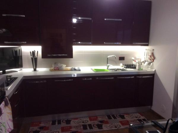 Appartamento in Vendita a Arezzo Periferia Ovest: 5 locali, 120 mq