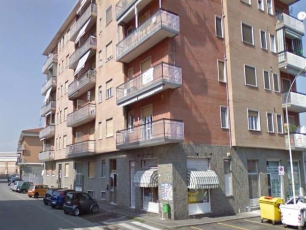 Appartamento in vendita a Rivalta di Torino, 3 locali, prezzo € 60.000 | Cambio Casa.it