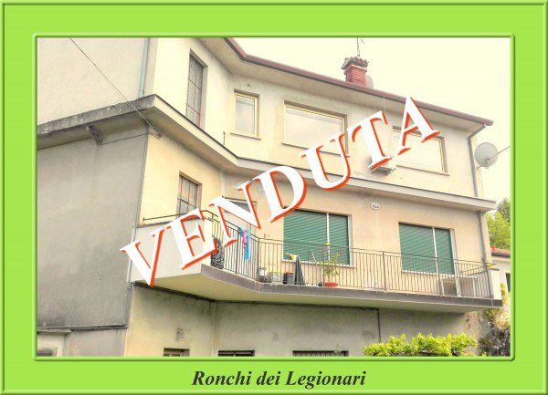 Bilocale Ronchi dei Legionari Via Goffredo Mameli 1