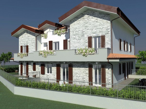 Appartamento in vendita a Cassina de' Pecchi, 2 locali, prezzo € 169.000 | Cambio Casa.it