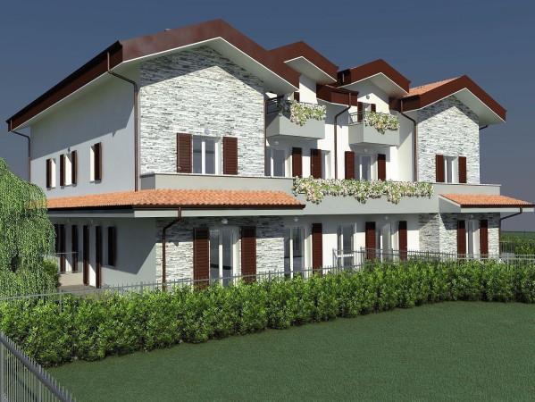 Appartamento in vendita a Cassina de' Pecchi, 5 locali, prezzo € 399.000 | Cambio Casa.it